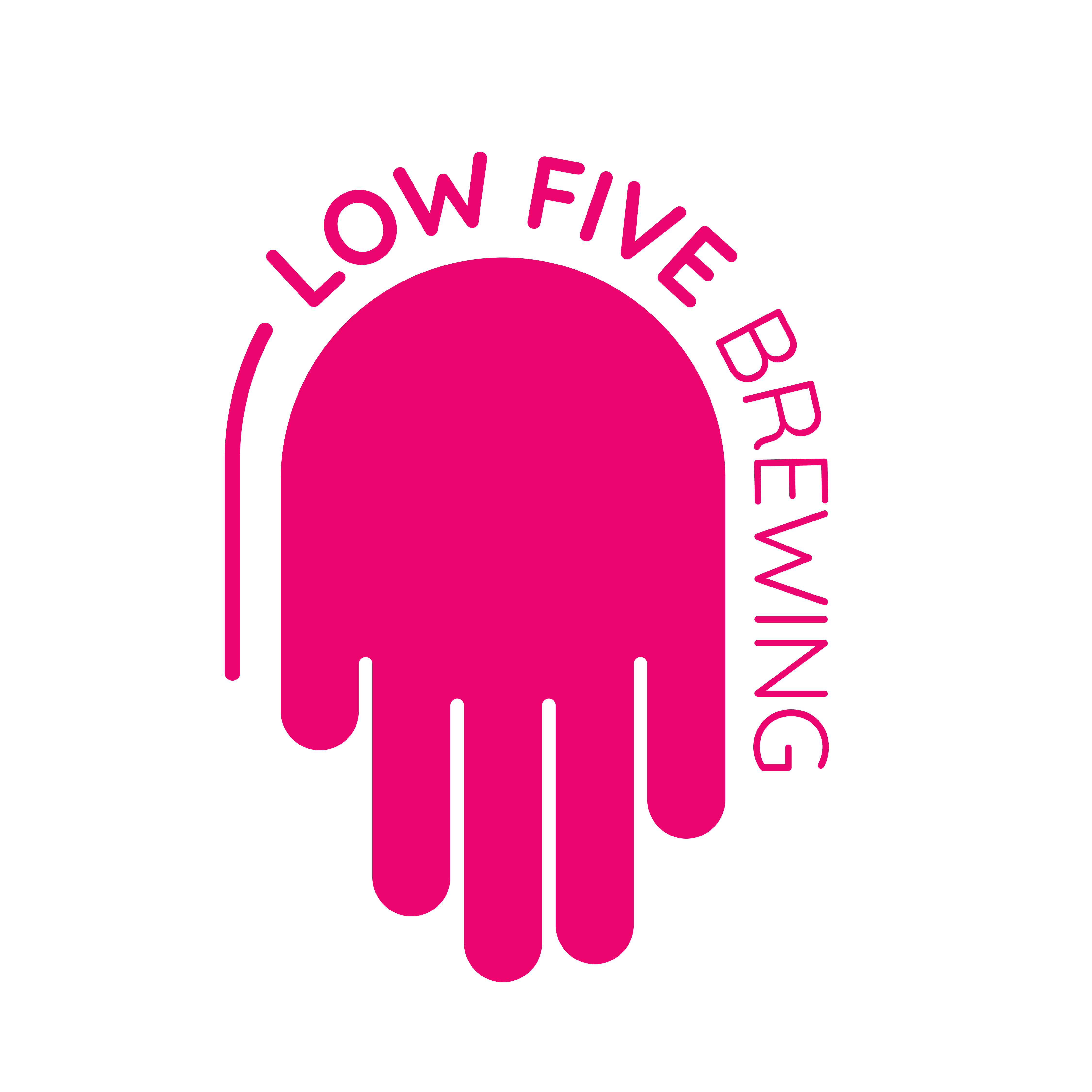Low Five Brewing