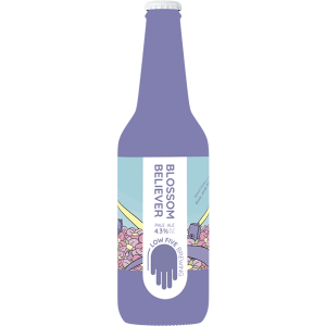 Blossom Believer thumbnail | Low Five Brewing